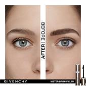 GIVENCHY - AUGEN MAKE-UP - Mister Brow Filler Mascara