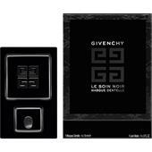 Givenchy - LE SOIN NOIR - Masque Dentelle