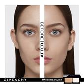 GIVENCHY - TEINT MAKE-UP - Matissime Velvet Compact Foundation