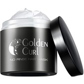 Golden Curl - Hair products - No Rinse Hair Mask