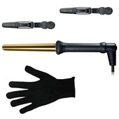 Golden Curl - Curling tongs - The Gold 18-25 mm Curler