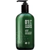 Bio A+O.E. - Haarpflege - 01 Volumizing Shampoo