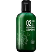 Bio A+O.E. - Haarpflege - 02 Restructuring Shampoo