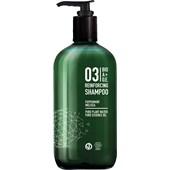 Great Lengths - BIO A + O.E. - 03 Reinforcing Shampoo