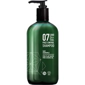 Great Lengths - BIO A + O.E. - 07 Frizz Control Shampoo
