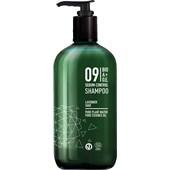 Great Lengths - BIO A + O.E. - 09 Sebum Control Shampoo