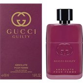 Gucci - Gucci Guilty Absolute - Eau de Parfum Spray