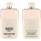 Gucci - Gucci Guilty Pour Femme - Love Edition Eau de Parfum Spray