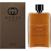 Gucci - Gucci Guilty Pour Homme Absolute - Absolute Eau de Parfum Spray