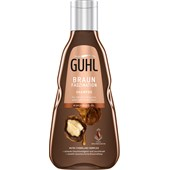 Guhl - Shampoo - Braun Faszination Shampoo