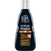 Guhl - Shampoo - Men Extreme Power Shampoo