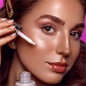 HAU Cosmetics - Gesichtspflege - Facial Care Glow Primer
