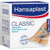 Hansaplast - Pflaster - Classic