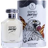 Hayari Paris - Collection Origine - Esprit Infini Eau de Parfum Spray