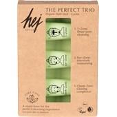Hej Organic - Masken - Perfect Trio Multi Mask