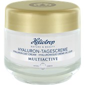 Heliotrop - Multiactive - Hyaluron Tagescreme
