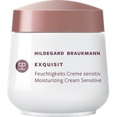Hildegard Braukmann - Exquisit - Moisturising Cream Sensitive