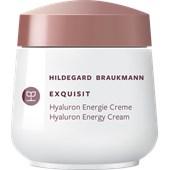 Hildegard Braukmann - Exquisit - Hyaluronový energizující krém