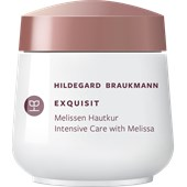 Hildegard Braukmann - Exquisit - Melissen ihonhoito