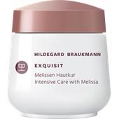 Hildegard Braukmann - Exquisit - Trattamento della pelle alla melissa