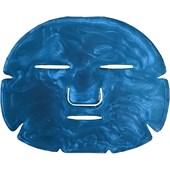 Hollywood Skin - Masks - Hydrogel Face Mask Blue