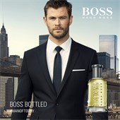 Hugo Boss - BOSS Bottled - Deodorant Spray