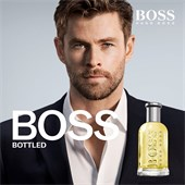 Hugo Boss - BOSS Bottled - Eau de Toilette Spray