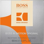 Hugo Boss - BOSS In Motion - Eau de Toilette Spray