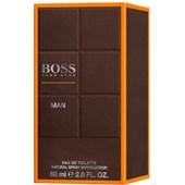 Hugo Boss - BOSS Orange Man - Eau de Toilette Spray