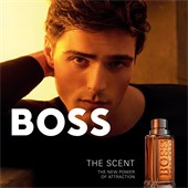 Hugo Boss - BOSS The Scent - Eau de Toilette Spray