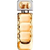 Hugo Boss - Boss Orange Woman - Eau de Toilette Spray