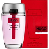 Hugo Boss - Hugo Energise - Eau de Toilette Spray