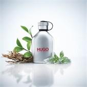 Hugo Boss - Hugo Iced - Eau de Toilette Spray