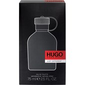 Hugo Boss - Hugo Just Different - Eau de Toilette Spray