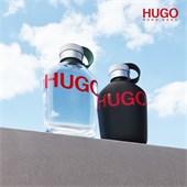 Hugo Boss - Hugo Just Different - Eau de Toilette Spray