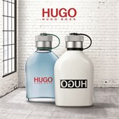 Hugo Boss - Hugo Man - Reversed Eau de Toilette Spray