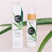 I Want You Naked - Handcreme - Aloe Vera Gel & Bio-Hanfsamenöl Magic Hand Cream Holy Hemp