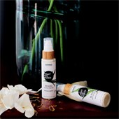 I Want You Naked - Handcreme - Aloe Vera & Rosmarin Magic Hand Cream Healing Greens