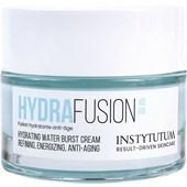 Instytutum - Gesichtspflege - HydraFusion 4D Hydrating Water Burst Cream