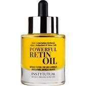 Instytutum - Gesichtspflege - Powerful Retinoil