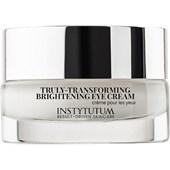 Instytutum - Gesichtspflege - Truly-Transforming Brightening Eye Cream