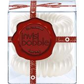 Invisibobble - With Love - Snow Pearl