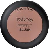 Isadora - Blush - Perfect Blush
