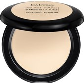 Isadora - Puder - Velvet Touch Sheer Cover Compact Powder