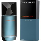 Issey Miyake - Fusion d'Issey - Eau de Toilette Spray