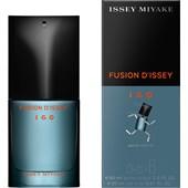 Issey Miyake - Fusion d'Issey - IGO Eau de Toilette Spray