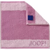 JOOP! - Breeze Doubleface - Serviette de visage Rose