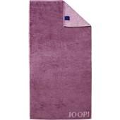 JOOP! - Classic Doubleface - Toalla de ducha magnolia