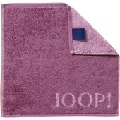 JOOP! - Classic Doubleface - Seiflappen Magnolie