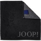 JOOP! - Classic Doubleface - Ręczniczek do mycia kolor czarny